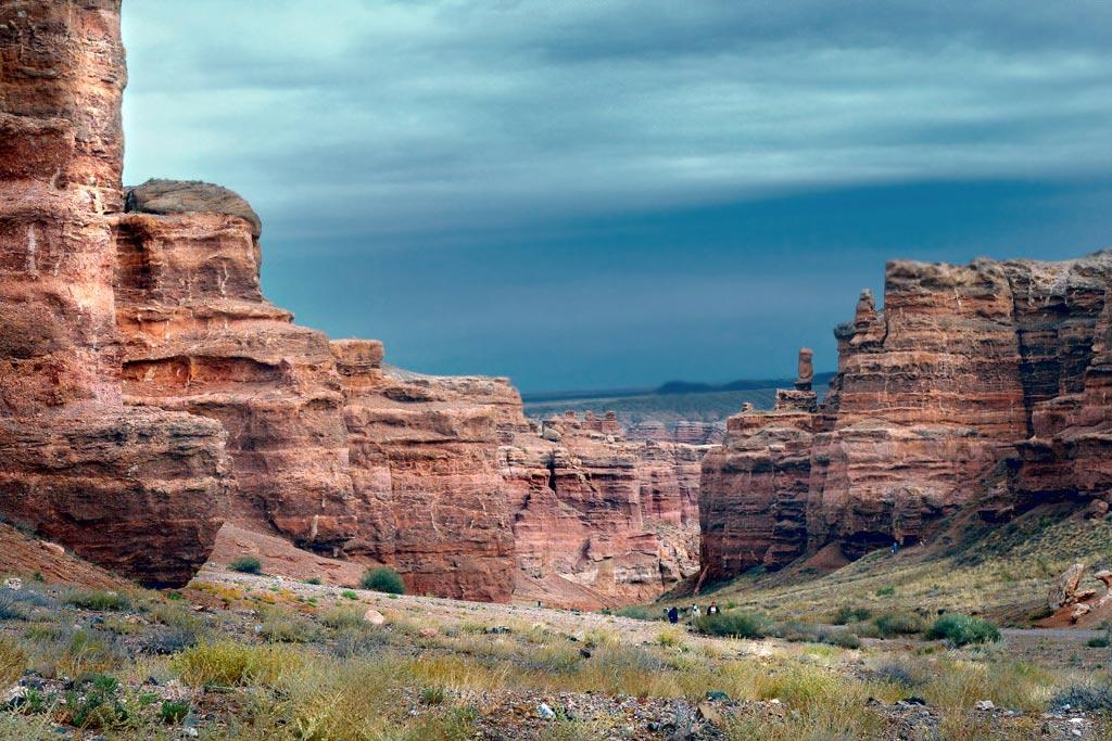 "photo ""CHaryn Kazakhstan"" tags: travel, landscape, Asia, mountains"