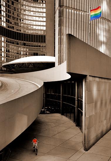 "photo ""City Hall"" tags: architecture, city, landscape,"
