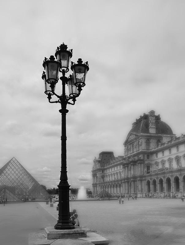 "photo ""***"" tags: architecture, black&white, landscape,"