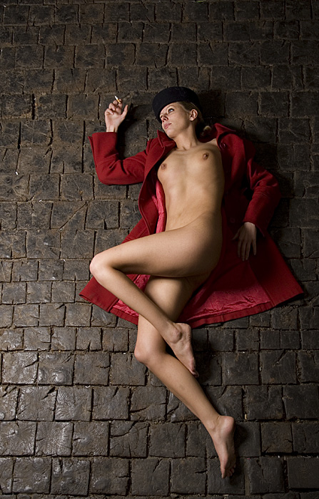 "photo ""18"" tags: nude, glamour,"