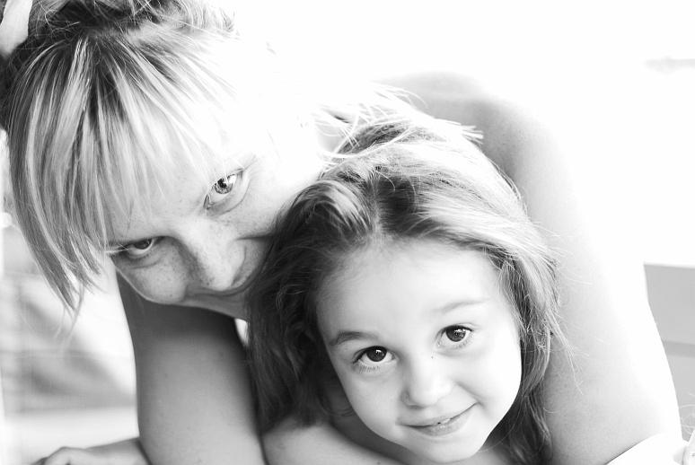 """фото """"Материнская любовь"""" метки: портрет, дети"""