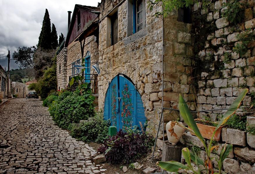 "photo ""Flower gate"" tags: architecture, travel, landscape,"