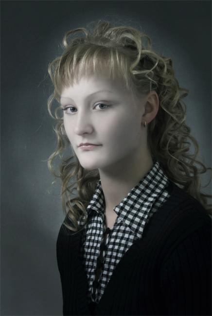 "фото ""Маша"" метки: портрет, женщина"