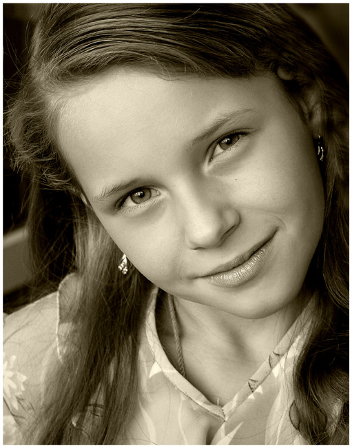 """фото """"Иришка"""" метки: портрет, дети"""