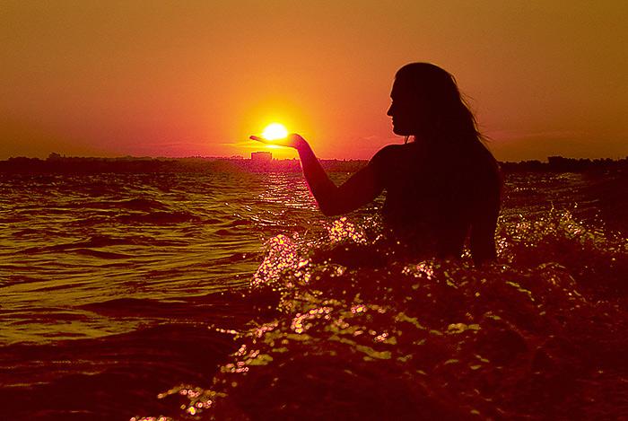 "фото ""Sun. Handheld."" метки: ,"