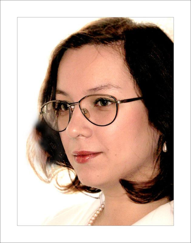 "фото """"Шарм"""" метки: портрет, женщина"