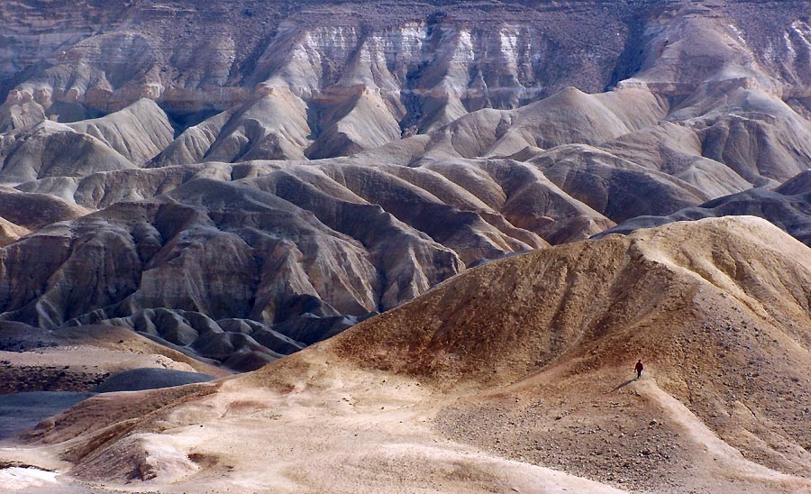 "photo ""~ Negev, the  Land of Abraham 2# ~"" tags: landscape, travel, Asia"