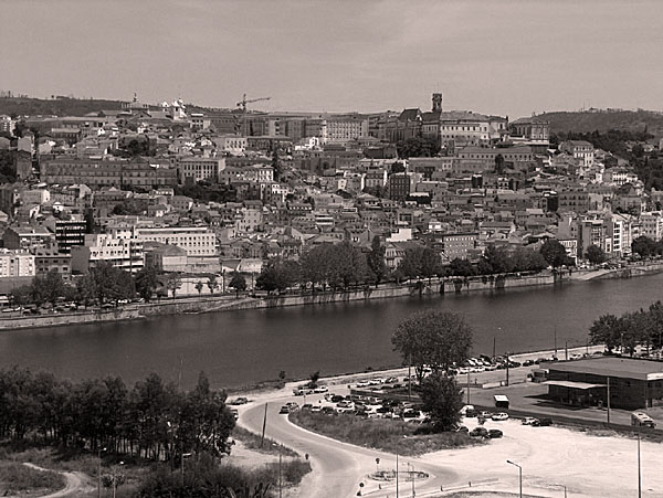 "photo ""Coimbra (Portugal)"" tags: travel, Europe"