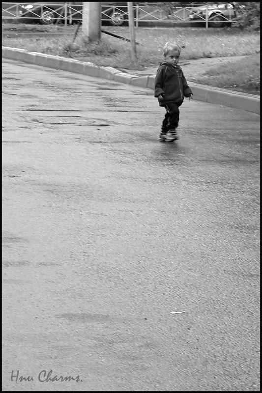 "фото ""Раннее одиночество"" метки: жанр,"