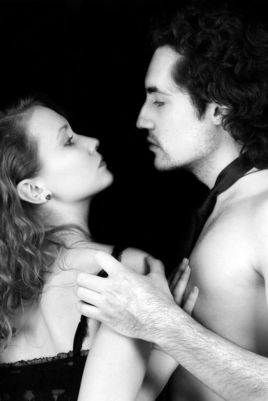 """фото """"ч/б любовь"""" метки: черно-белые, портрет,"""