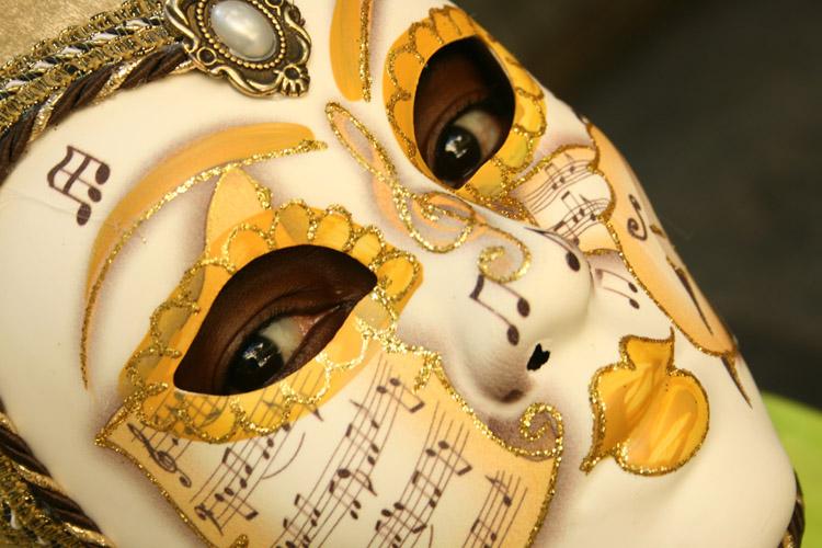 "фото ""Mask, dreams and mirror"" метки: портрет,"