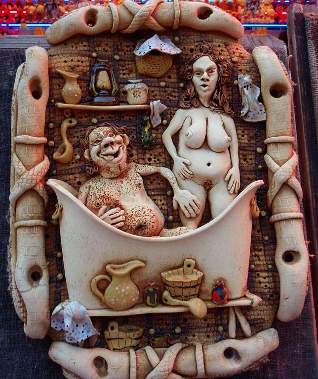 Яжена в бане фото 550-943