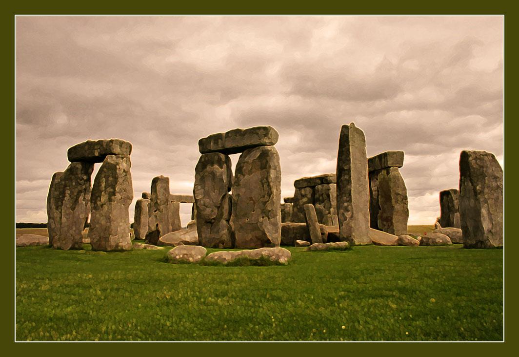 stonehenge notes