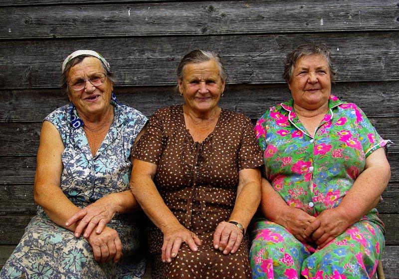 Фото Бабушки из Старого Ободово. фото Бабушки из Старого Ободово