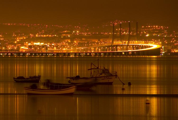 "photo ""SPAN"" tags: landscape, panoramic, night"