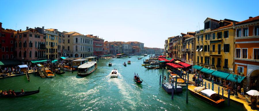 "photo ""Canalazzo"" tags: travel, panoramic, Europe"