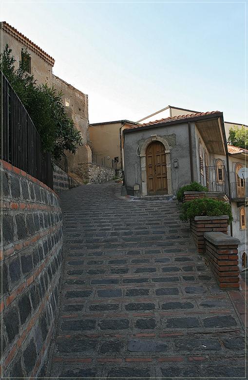"photo ""Savoka. During Siesta."" tags: architecture, travel, landscape, Europe"