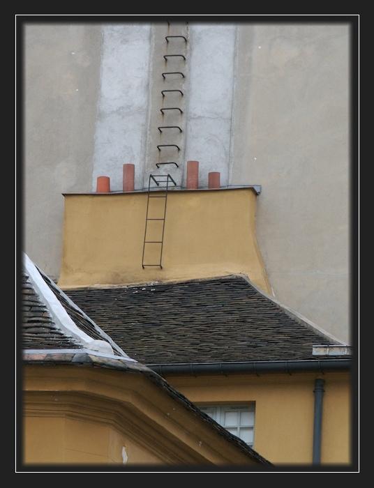 """photo """"L'Esquisse parisienne"""" tags: city,"""