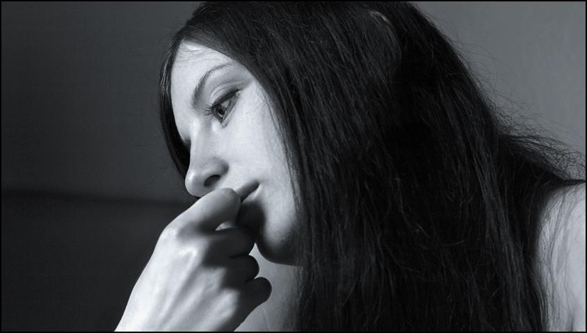 """фото """"*** (NJ#43)"""" метки: портрет, женщина"""