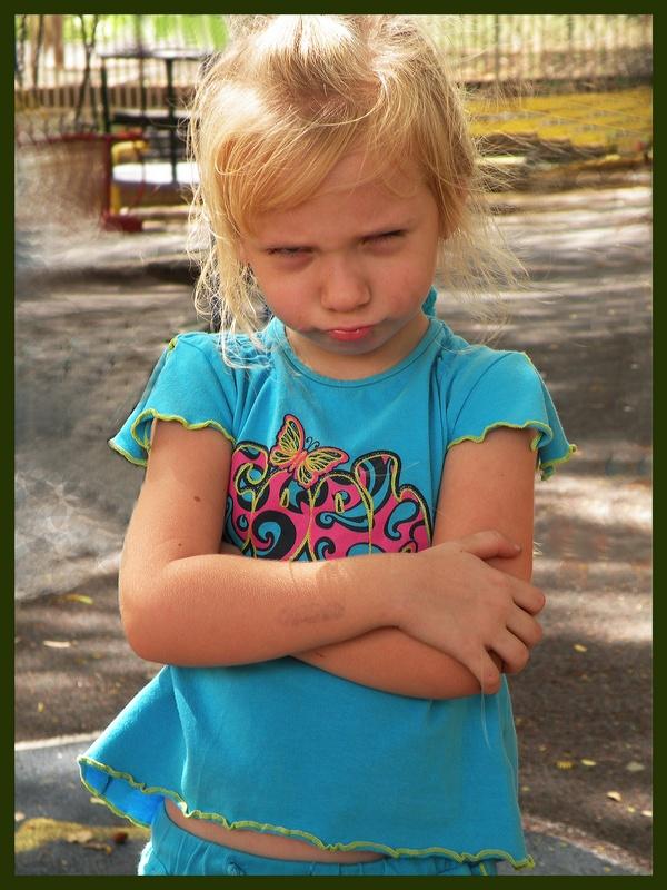 """фото """"Не хочу домой!"""" метки: портрет, дети"""