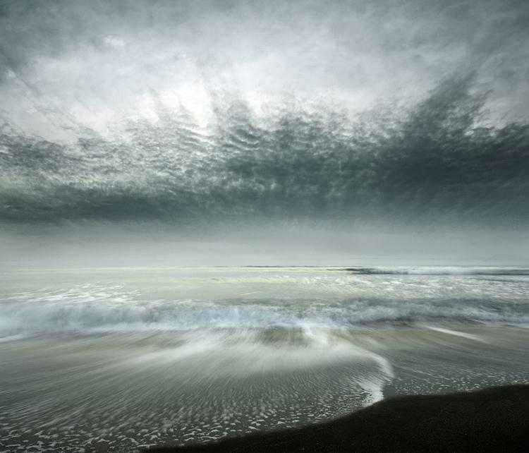 "фото ""Black Sea"" метки: пейзаж, вода, облака"