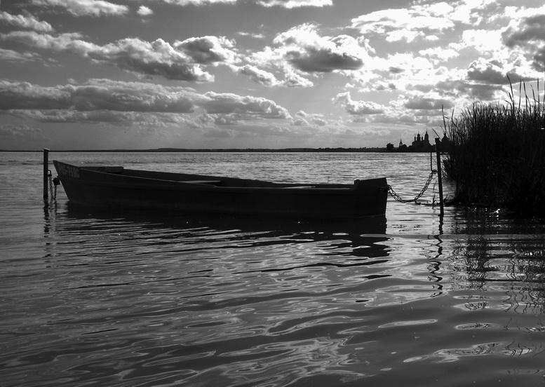 "фото ""Неро"" метки: пейзаж, черно-белые, вода"