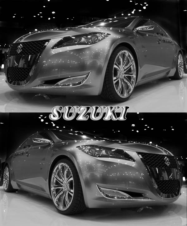 "фото ""SUZUKI"" метки: репортаж, техника,"