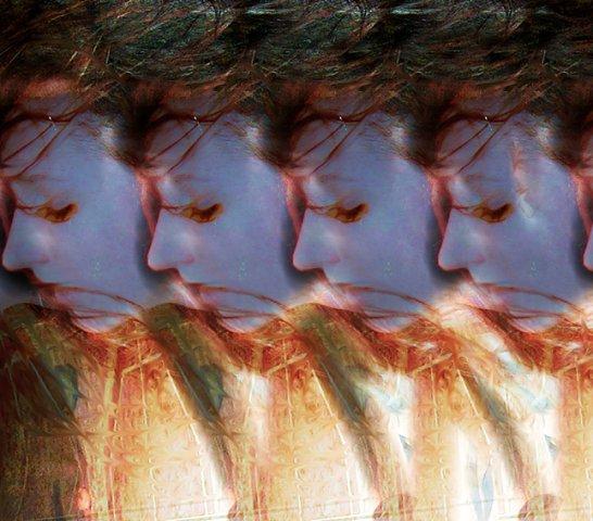 """фото """"ЧЕТЫРЕСОТЫХСЕКУНДЫ"""" метки: портрет, разное, женщина"""