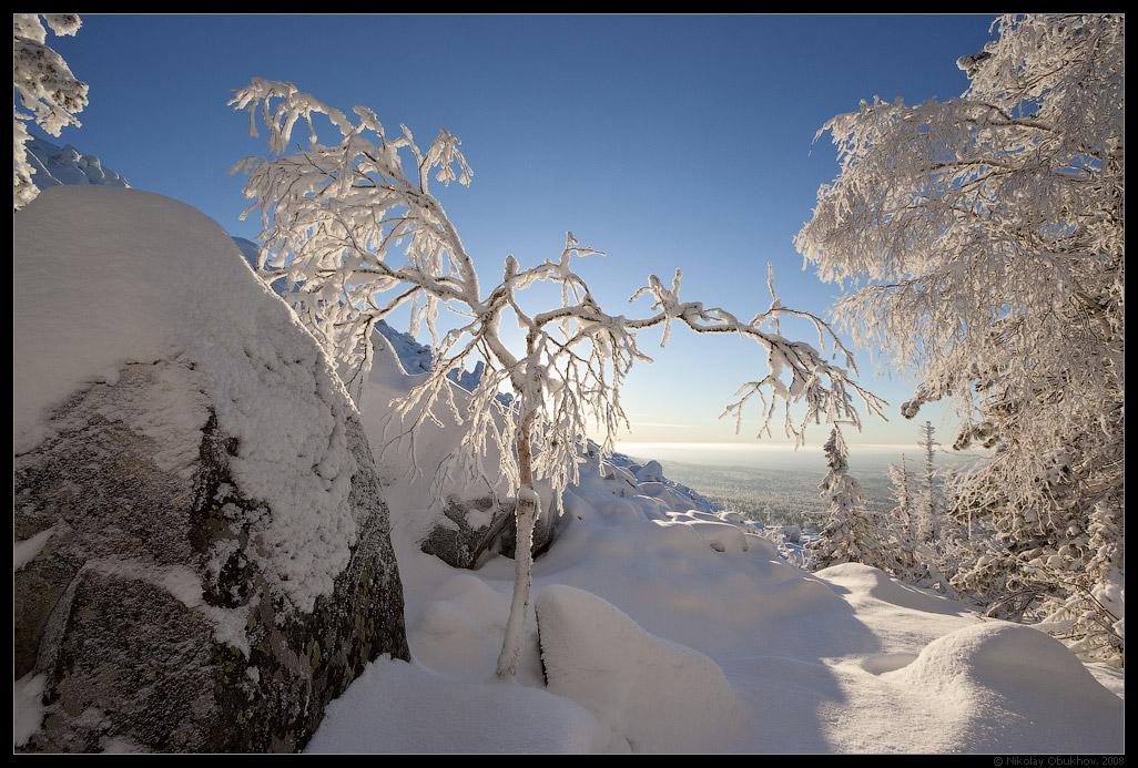 что слайд фото зимы в россии вместе детьми