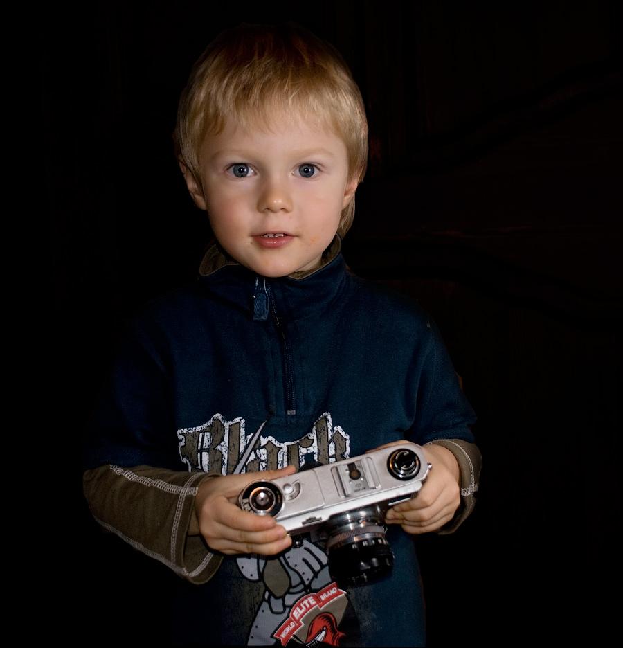 """фото """"Фотограф"""" метки: портрет, дети"""