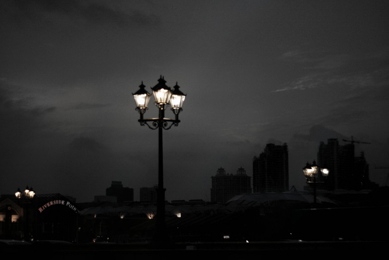 "фото ""Twilight"" метки: жанр, пейзаж,"