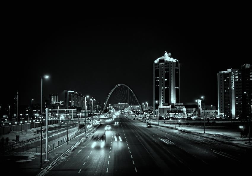 годы картинка спящий город народе