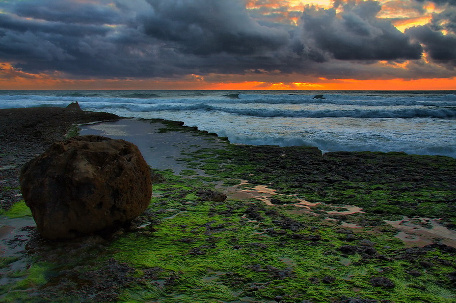 "фото ""Элегия"" метки: пейзаж, закат"