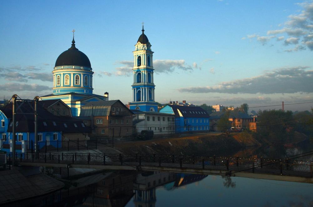 Картинки город ногинск