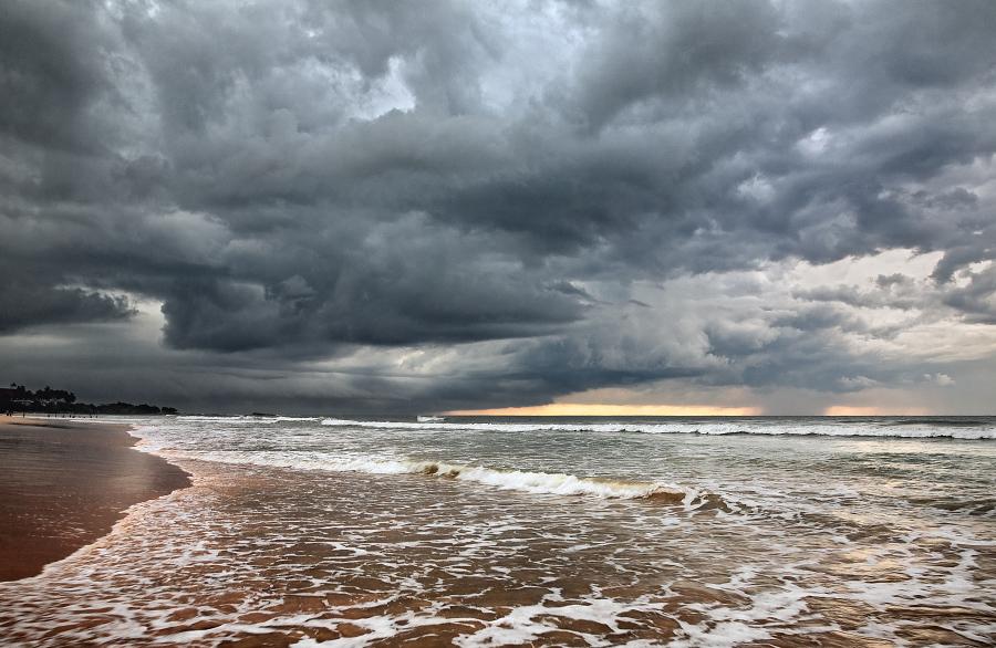 "фото ""Слияние стихий"" метки: пейзаж, путешествия, Азия, вода"