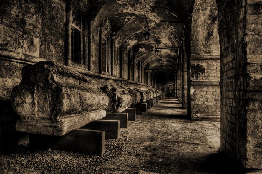 """фото """"Высоко-Петровский монастырь, архитектура"""" метки: архитектура, город, пейзаж,"""