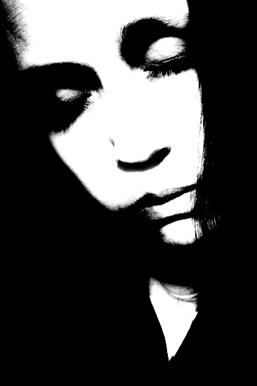 """фото """"Heaven Help Us All"""" метки: портрет, женщина"""
