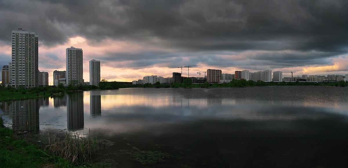 "фото ""Цивилизация (3)"" метки: архитектура, город, пейзаж,"