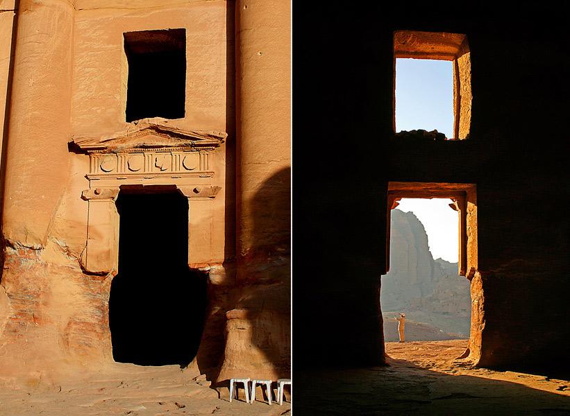 """фото """"Врата времени"""" метки: архитектура, путешествия, пейзаж, Азия"""
