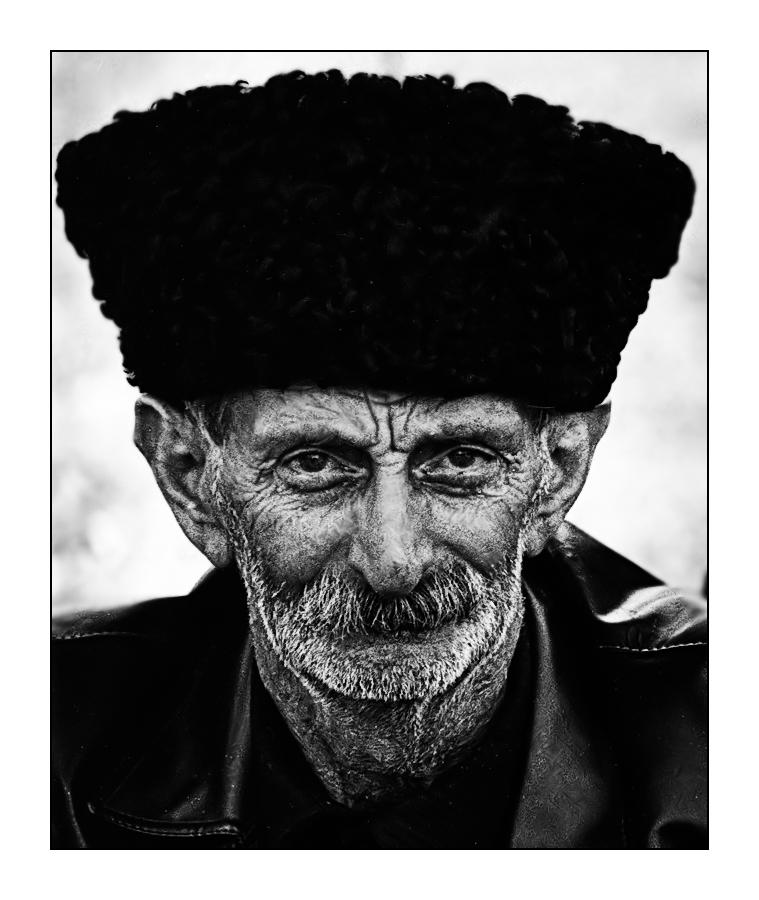 """фото """"Горец"""" метки: портрет, мужчина"""