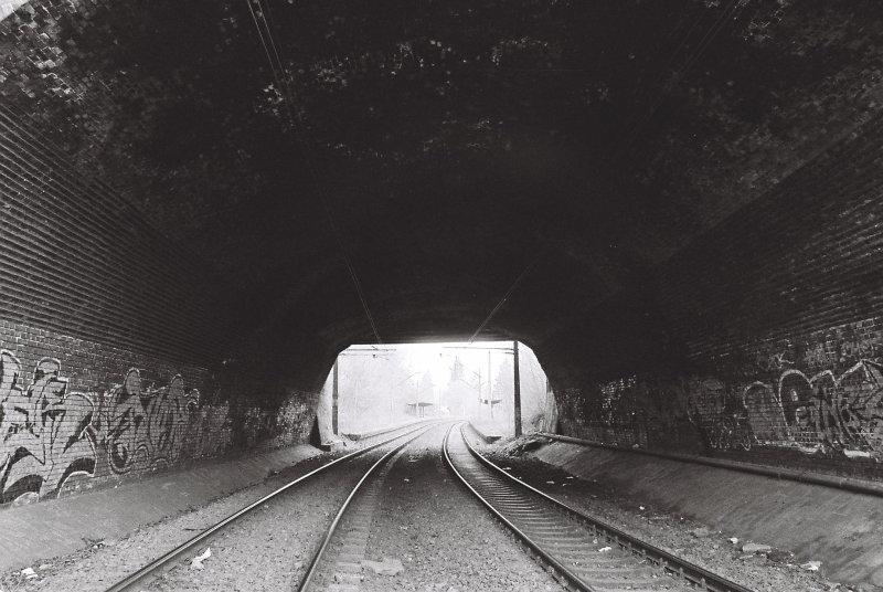 "фото ""tunel"" метки: черно-белые, интерьер,"
