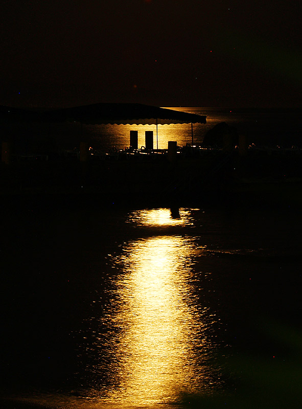 """photo """"***"""" tags: landscape, night, water"""