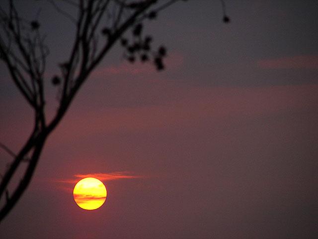 "фото ""See you tomorow"" метки: пейзаж, закат"
