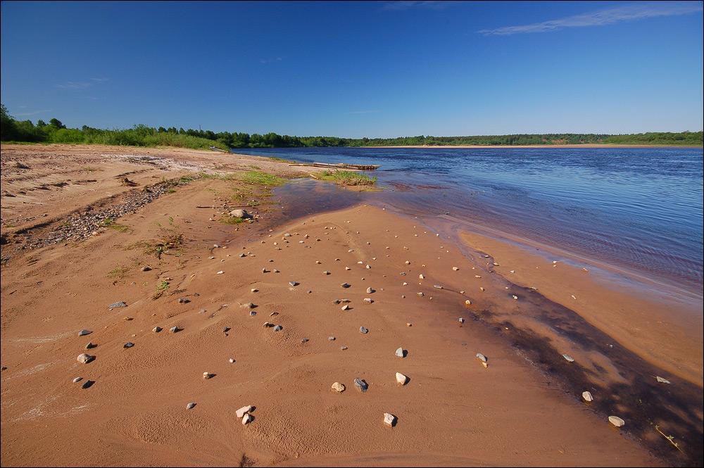 "фото ""Камни"" метки: пейзаж, вода"