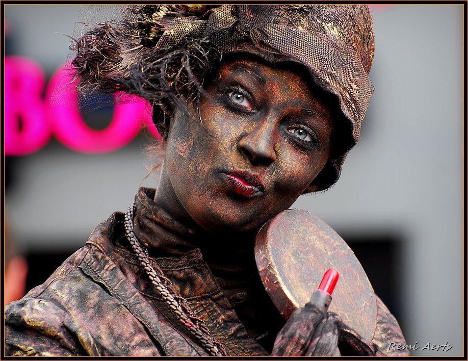 "фото ""lipstick girl"" метки: портрет, репортаж, женщина"