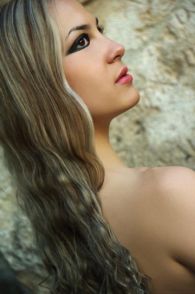 """фото """"Aquarius"""" метки: портрет, женщина"""