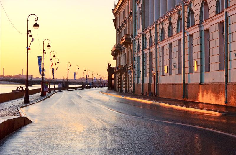 """photo """"Golden Quay"""" tags: city, landscape,"""