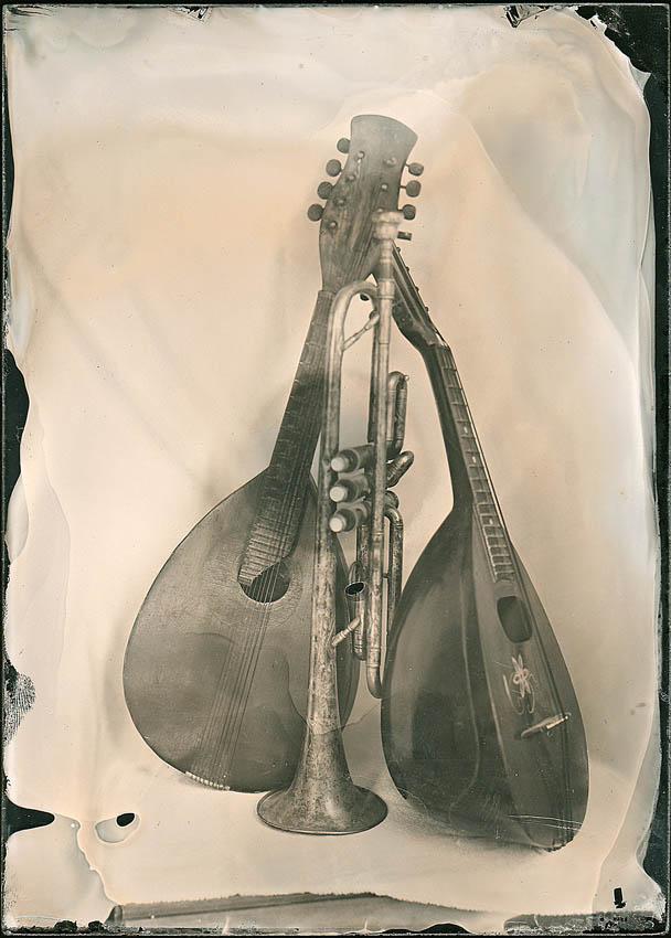 """фото """"Инструменты-2"""" метки: натюрморт, черно-белые,"""