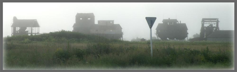 "photo ""Procession"" tags: landscape, architecture,"