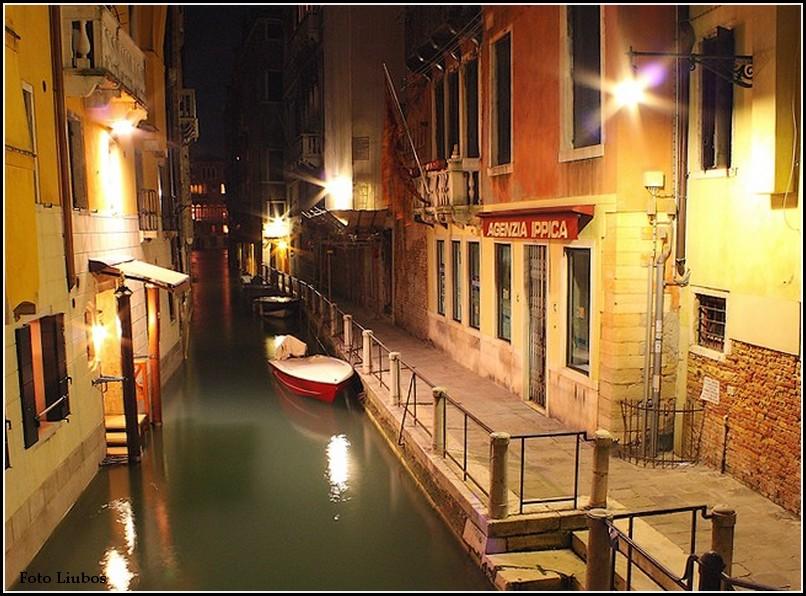 """фото """"ночная Венеция"""" метки: ,"""